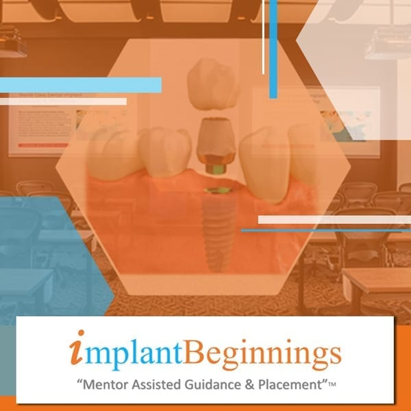 Implant Beginnings Course Signup