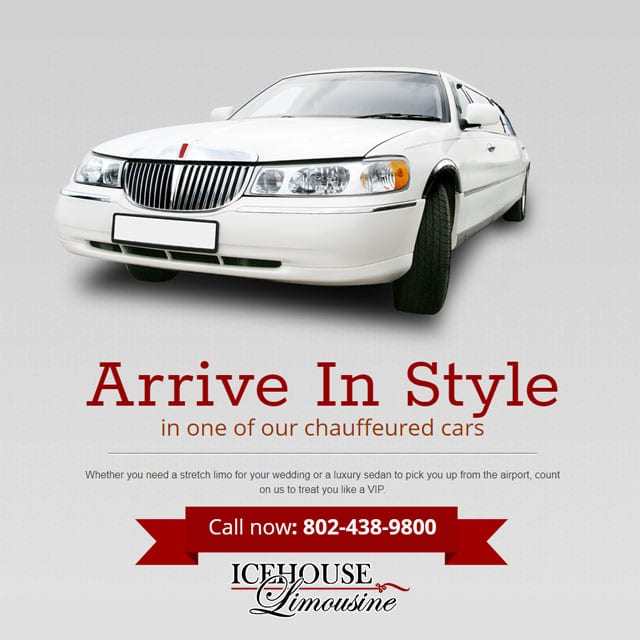 Ice House Limousine Services